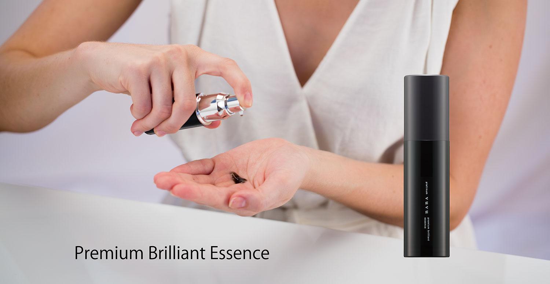 Premium Brilliant Essence